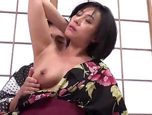2 - Japanese Mom Hot Spring Bath - LinkFull In My Frofile