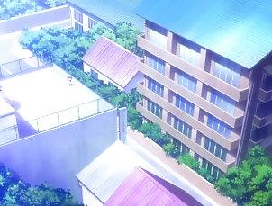 Kanokon OVA - 02 (ENG DUB)