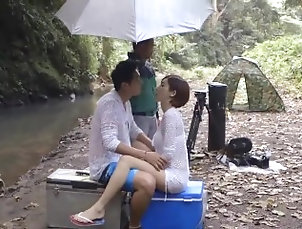 Korean Love Scene 11