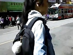 BootyCruise: Chinatown Ass Patrol