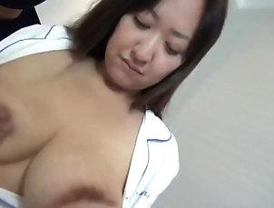 超乳スライム乳1