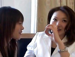 Mao Tachibana Pleassures Women