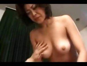 Japanese Horny Milf