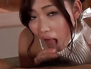 Japanese Uncensored Blowjob
