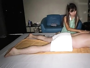 Good Chinese Massage #22