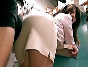 chicos asiaticos groping