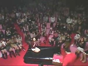 Japanese Sex Game Femdom