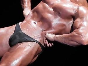Japanese Bodybuilder mt DNA_pdmR8MrQf-o