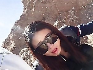 horny asian girl fucked in public-more on hornygirls4you.tk
