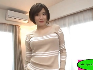 Japanese love story - A time with daddy! - Little Japanese Petite